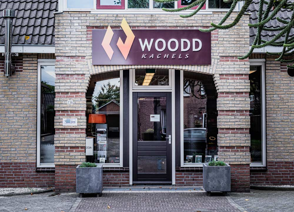 Showroom Woodd